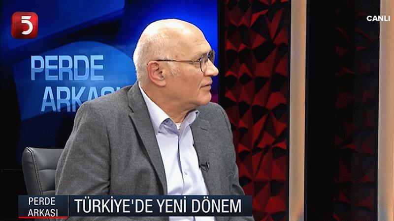 """""""Cumhurbaşkanlığı kararnamesi ile Başbakanlık geri getirilebilir"""""""