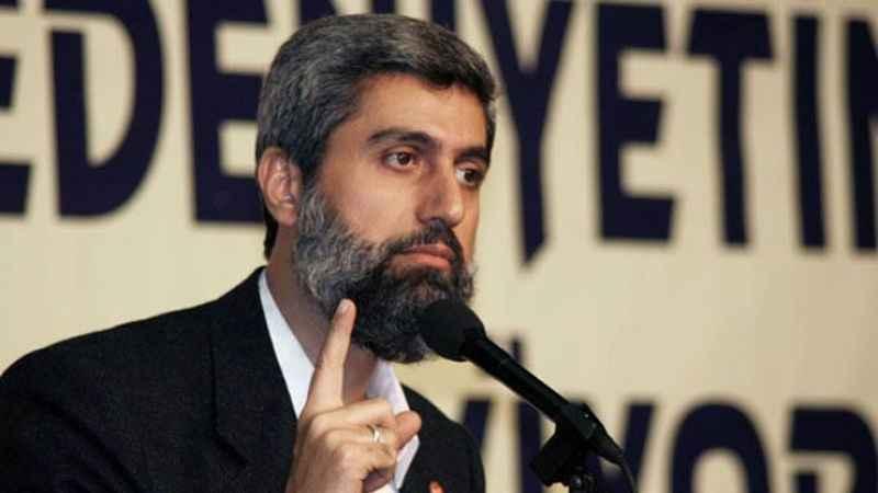 AKP Genel Başkan Yardımcısı Mahir Ünal'dan Alparslan Kuytul açıklaması