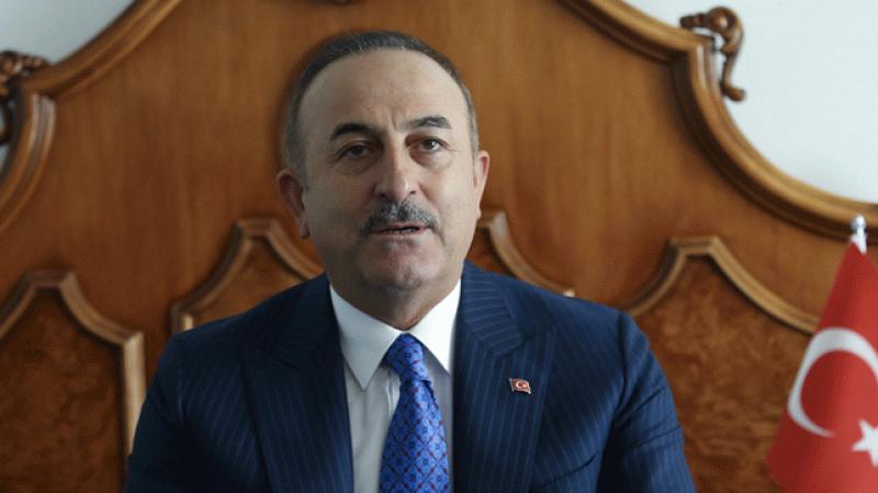 Mevlüt Çavuşoğlu: Siyasi uzlaşma olmadan Suriye'den ayrılırsak...