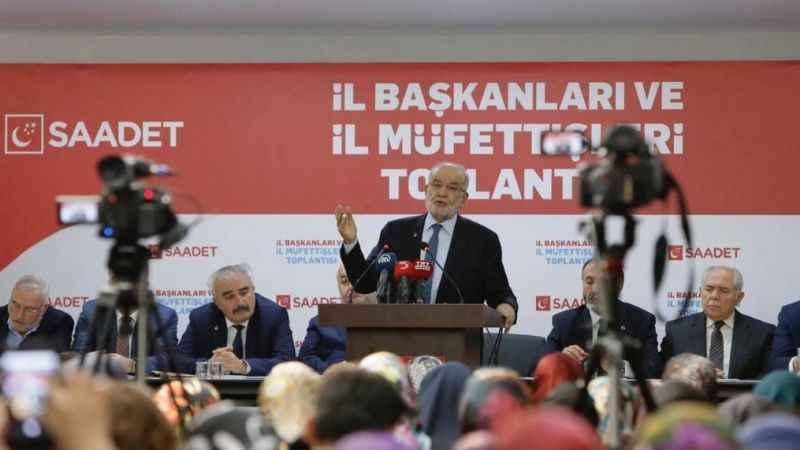Karamollaoğlu: 15 Temmuz'un hala çözülmeyen siyasi ayağı var