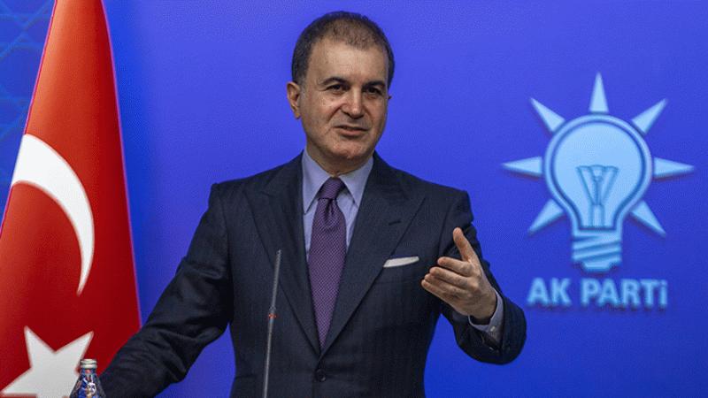 AKP Sözcüsü Ömer Çelik'ten Veysel İpekçi açıklaması
