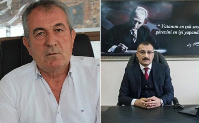 HDP'li iki belediyeye daha kayyım atandı