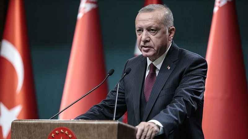 Davutoğlu cephesinden Erdoğan'a çok sert tepki: Bu nasıl bir siyaset?
