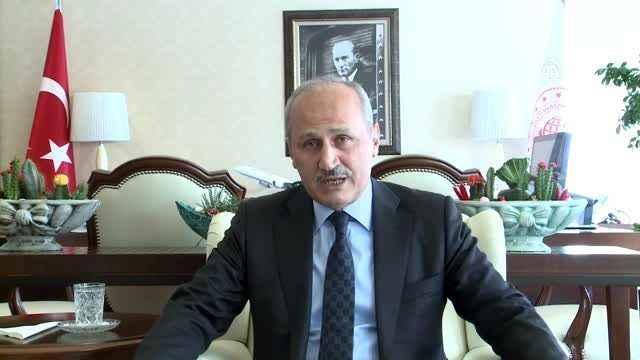 Bakan Turhan duyurdu: İBB ile Kanal İstanbul protokolü imzaladık