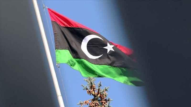 Libya UMH: Türkiye ile imzalanan mutabakatlar yürürlüğe girdi