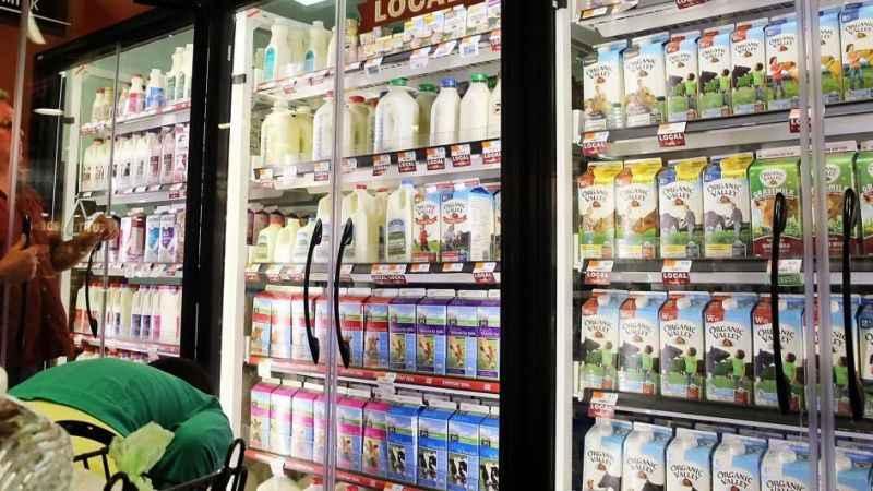 Süt ve peynire 10 günde bir zam geldi! - Ekonomi haberleri