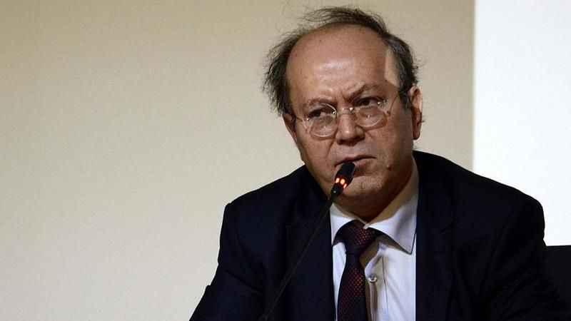 Yusuf Kaplan'dan çağrı: Derhal çıkmalıdır Türkiye!