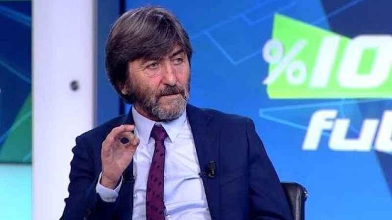 Rıdvan Dilmen'den flaş iddia! Beşiktaş milyonlarca lira zarar etti