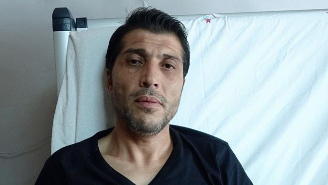 'Acillik durumunuz yok' denilerek ambulansa alınmadı, ölümden döndü