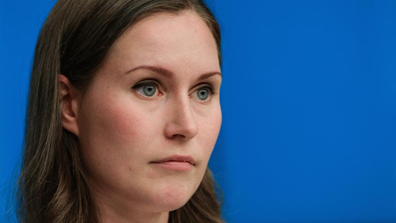 Finlandiya tarihinin en genç başbakanı Sanna Marin oldu