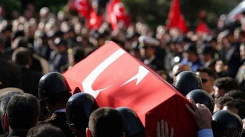 Yaralı Piyade Uzman Çavuş Murat Nar hastanede şehit oldu