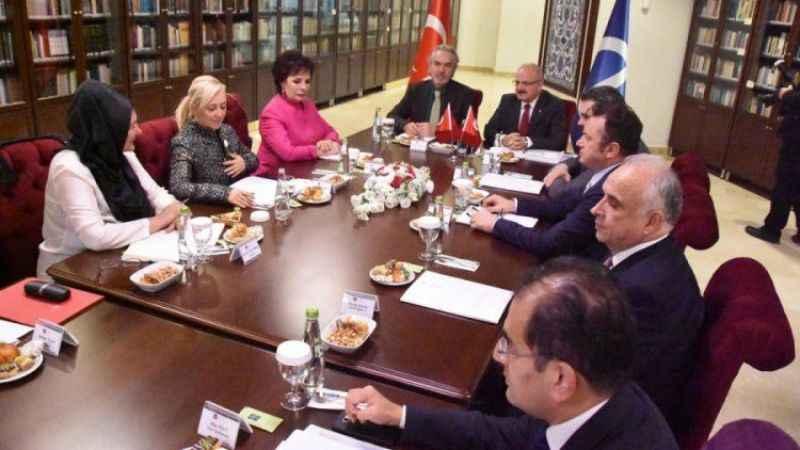 Kültür ve Sanat Politikaları Kurulu Edirne'de toplanacak