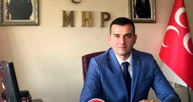 MHP Aydın İl Başkanı Pehlivan görevden alındı