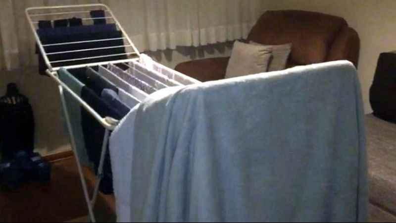 Evde çamaşır kurutanlara kritik uyarı!