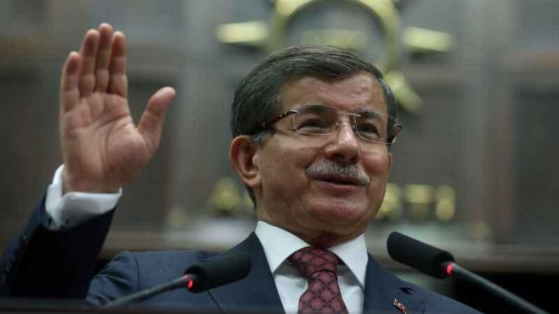 Ahmet Davutoğlu 'mal varlıkları araştırılsın' teklifini imzalamadı mı?