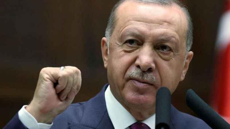 Cumhurbaşkanı Erdoğan: Libya'ya asker gönderebiliriz