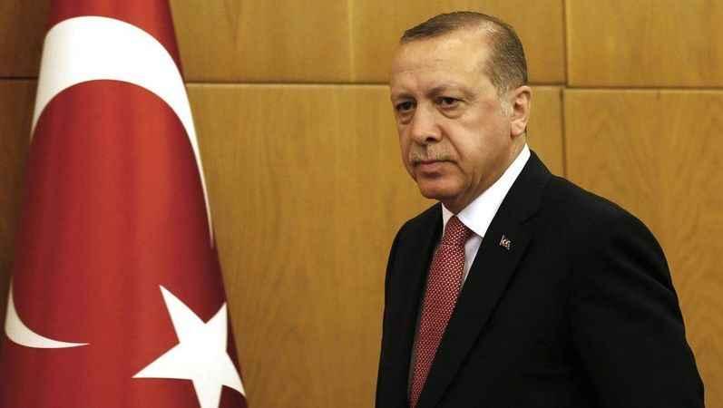 Cumhurbaşkanı Erdoğan: Adaletin tecellisi için sorumluluk üstleniyoruz