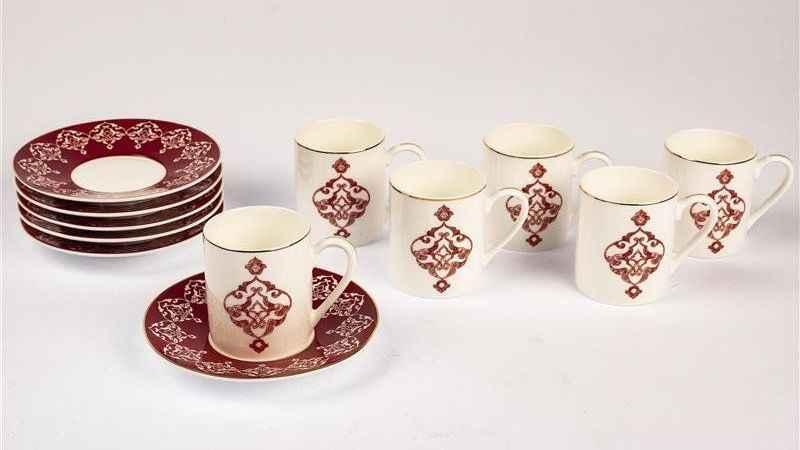 Karaca Alman porselen markasını satın aldı