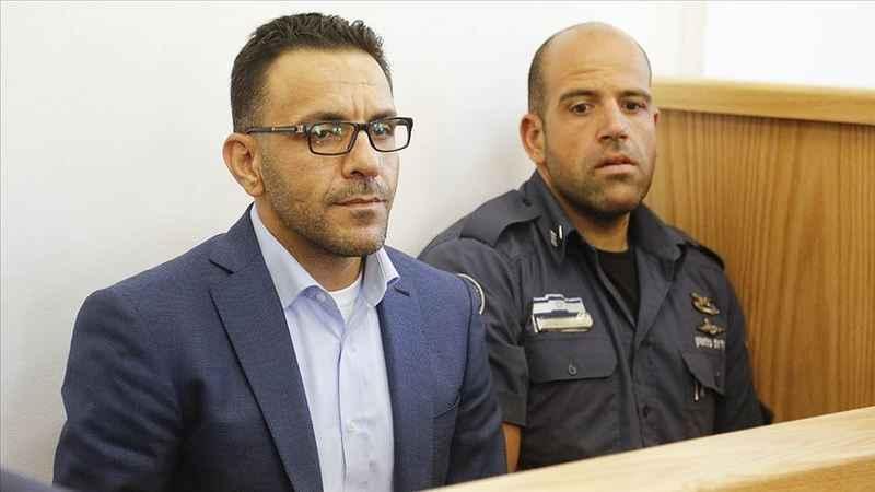 İşgalci İsrail'den küstah adım: Kudüs Valisi'ne sosyal faaliyet yasağı