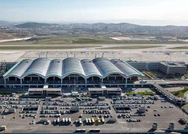 Sabiha Gökçen Havalimanı metrosunun açılış tarihi belli oldu