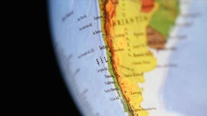 Şili Hava Kuvvetlerine ait askeri uçak kayboldu