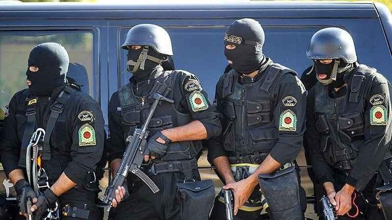İran Polisi