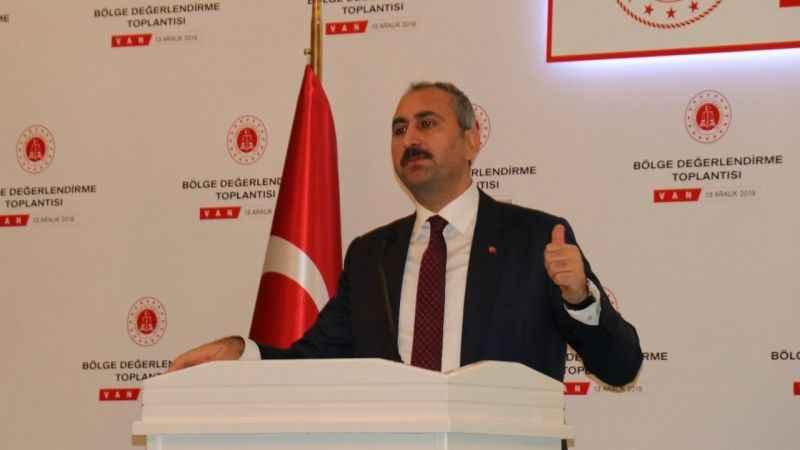 Abdulhamit Gül'den ABD'nin kararına tepki! Yok hükmündedir