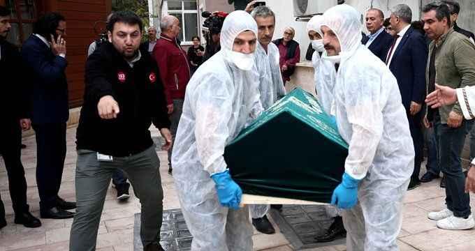 Fatih'te ölen 4 kardeşin ölüm raporu sonucu açıklandı