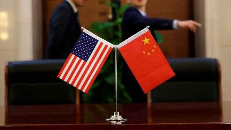 Çin: Ticaret anlaşması için koşul karşılıklı saygı
