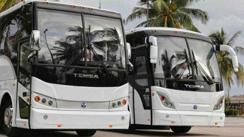 Kapısına haciz dayanan otobüs devinden bankalara suçlama
