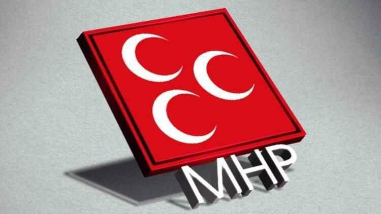 """""""Uygur Türkleri için de olsa, MHP muhalefetin önergesini desteklemez"""""""