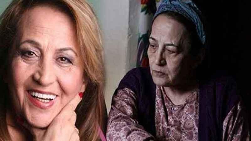 İBB Şehir Tiyatroları sanatçısı Hale Akınlı hayatını kaybetti