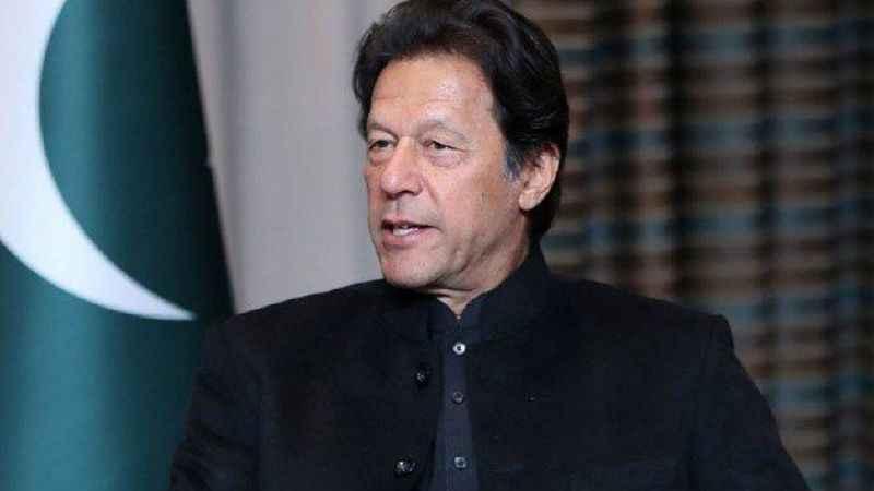 Pakistan Başbakanı Han, Riyad'da Suudi yetkililerle görüşecek
