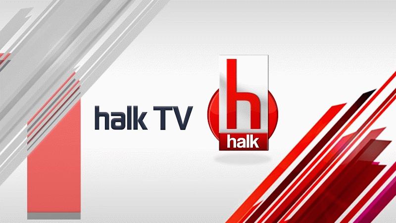 Halk TV'de üst düzey istifa