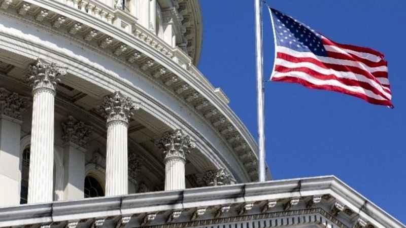 Bağdat'ta katil ABD'nin Büyükelçiliğine füzeli saldırı!