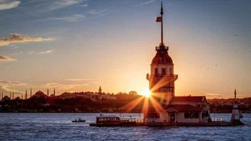 Hava durumu: Aralık'ta ikinci bahar! İstanbul'da 3 gün güneşli hava