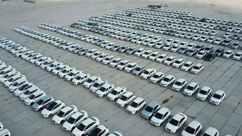 İBB'nin kiralık araç ihalesinde flaş gelişme!