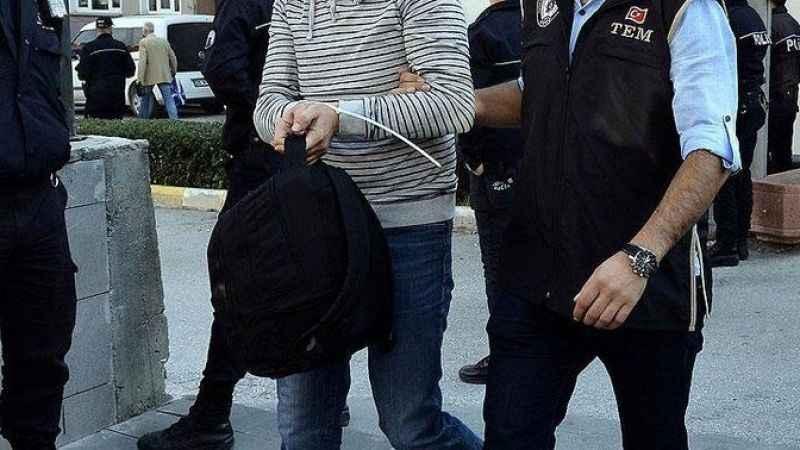 İçişleri: Fransa uyruklu yabancı terörist, sınır dışı edildi