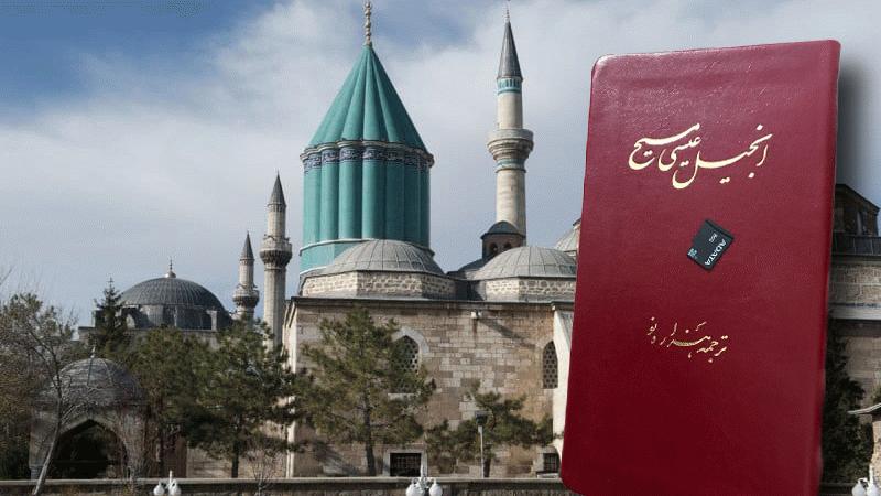 Konya'da misyonerlik skandalı! Hedefte bakın kimler var...