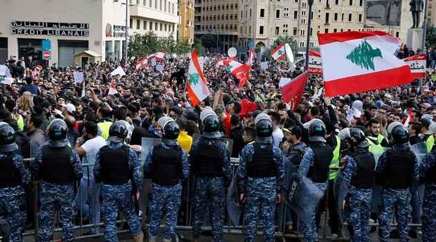 Lübnan'da yeni başbakan için görüşmeler ikinci kez ertelendi