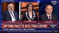 Ethem Sancak ile CHP'li Özkoç arasında tartışma: Muhatabım değilsin