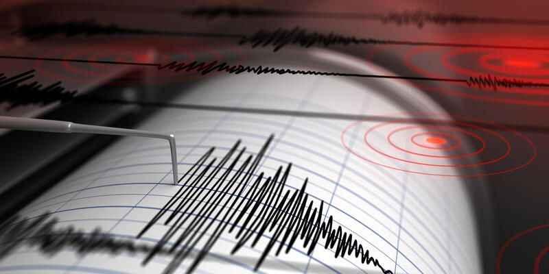 Çin'de 5,2 büyüklüğünde deprem oldu