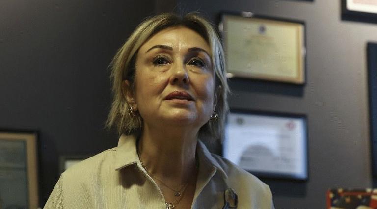 Necip Hablemitoğlu'nun eşi konuştu! Endişelerimiz artıyor