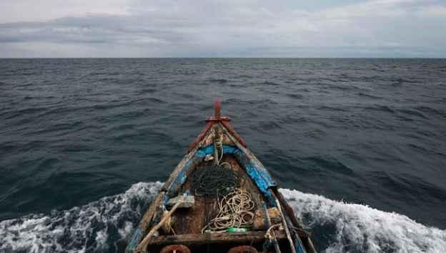 Rusya, 5 Japon balıkçı teknesine el koydu