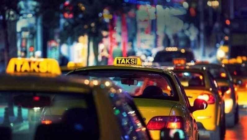 Taksimetre açılış ücretlerine zam