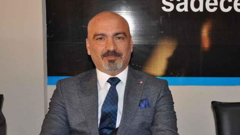 İYİ Parti Uşak İl Başkanı belli oldu