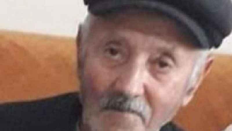 Sinop'ta kayıp Alzheimer hastası aranıyor