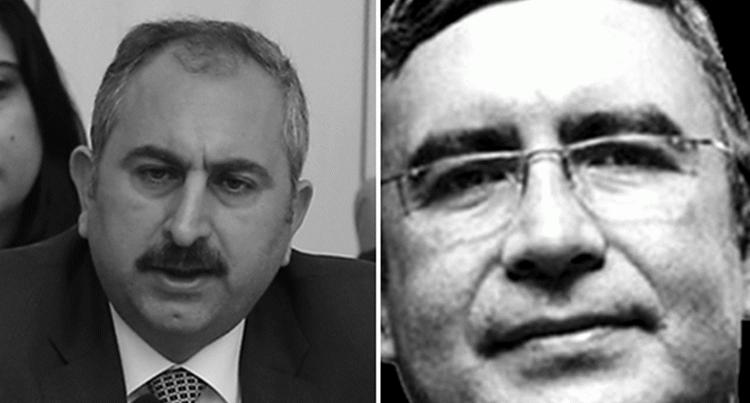 Abdulhamit Gül'den Necip Hablemitoğlu cinayetiyle ilgili açıklama