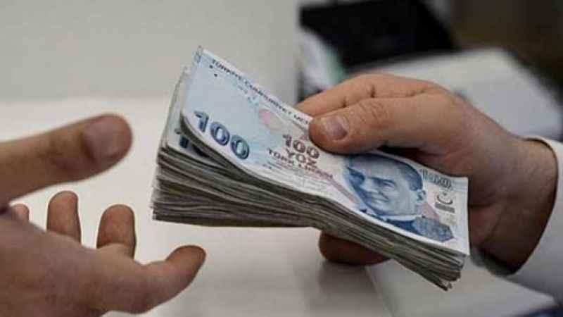 Kırşehir'de yanlışlıkla müşteriye fazladan 20 bin lira verdi