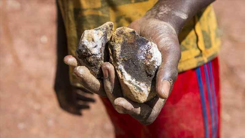 Nijerya'da maden ocağında göçük: 6 ölü